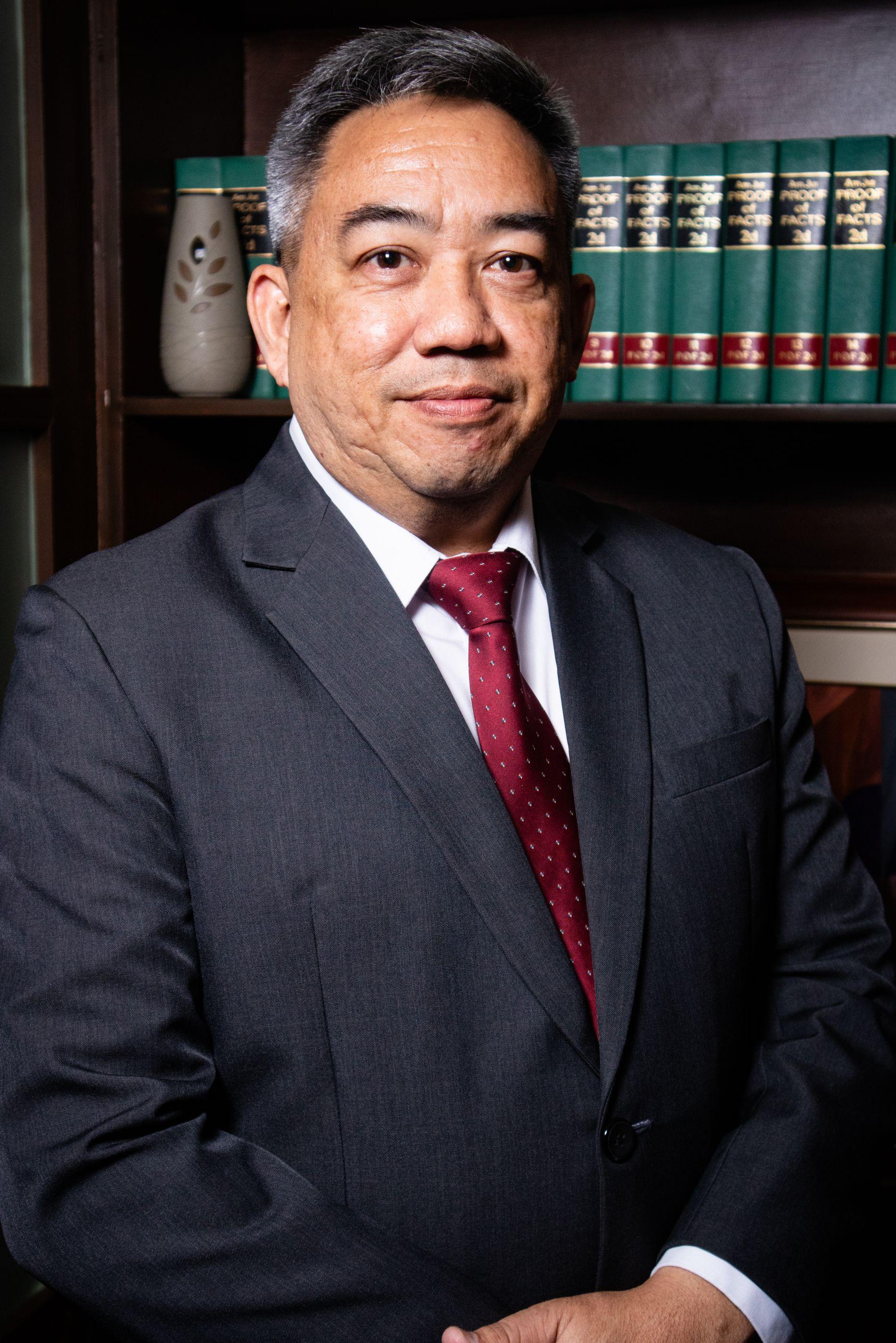 DANIEL ARNOLD M. AÑOVER